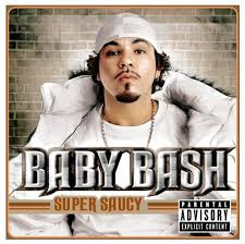 baby bash cds