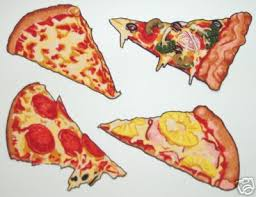 pizza toppings pictures