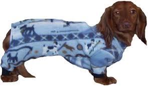 dogs pyjamas