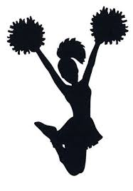cheerleading poms