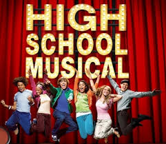 high school the musical