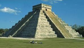 el castillo pyramid