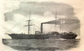 steamship picture