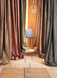 latest curtain trends