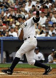 alex rodriguez batting stance