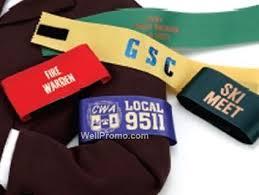 custom armbands