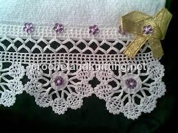 handmade crocheted