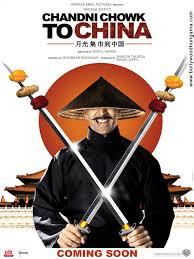 chandni chowk to china movies