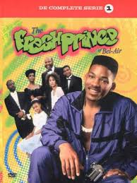 fresh prince of bel air cover