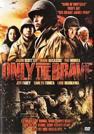 only the brave dvd