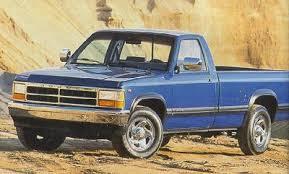 1995 dakota