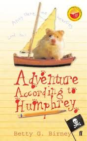 humphrey books