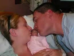 in memory of baby