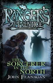 ranger apprentice book 5