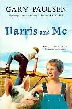 harris and me by gary paulsen