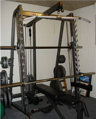 parabody smith machines