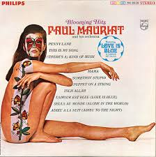 paul mauriat blooming hits