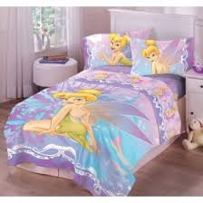 tinkerbell bed sets
