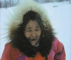 picture of eskimo