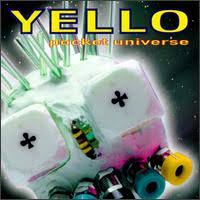 Yello - Pocket Universe
