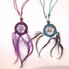 indian dream catchers