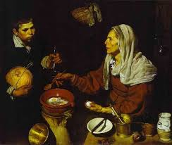 diego velazquez paintings