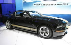 mustang shelby 350 gt
