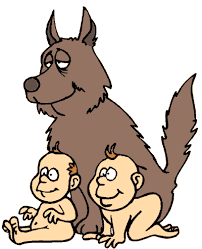 romulus and remus pictures