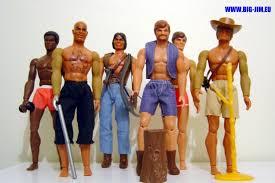 big jim toys
