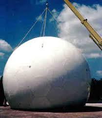 antenna radomes