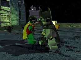 batman video