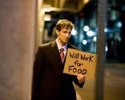 безробіття, шукаю роботу