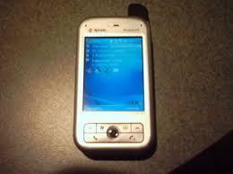 pocket pc cellphone