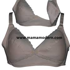 front snap bras