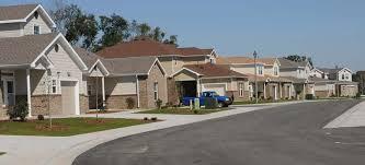 keesler housing
