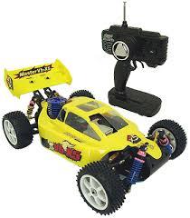 nitro racing cars