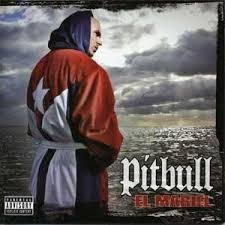 Pitbull - Born N Raised [Explicit]
