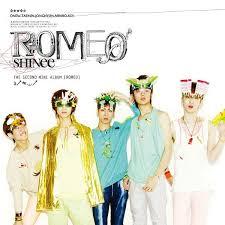 romeo album