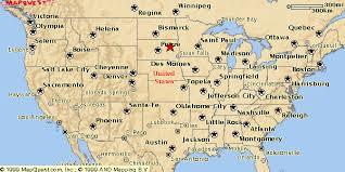 south usa map