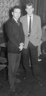 1950s men clothes