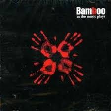 bamboo album cover