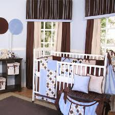 baby nursery theme ideas
