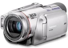 panasonic camcorders mini dv