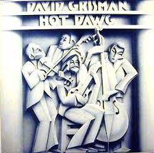 david grisman hot dawg