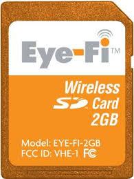 eye cards