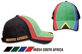 african caps