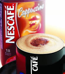 nestle instant coffee