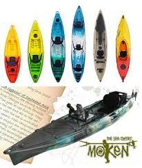 feelfree kayak