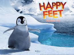 happy feet mumbles