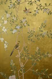 de gournay wallpapers